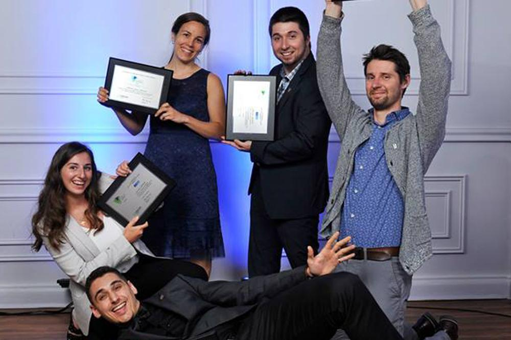 WINNERS OF THE FELLOWSHIP FOR EXCELLENCE IN GRADUATE STUDIES AND UNIVERSITY AWARDS ARE REVEALED.