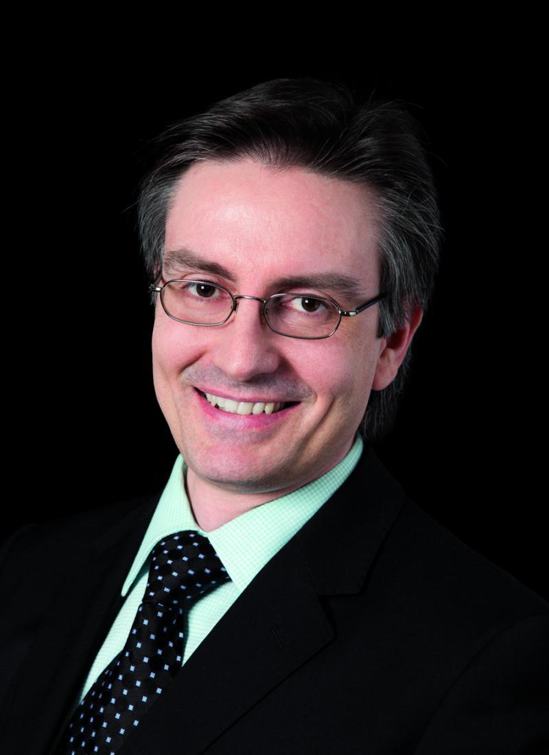 Stéphane Bilodeau, ing.