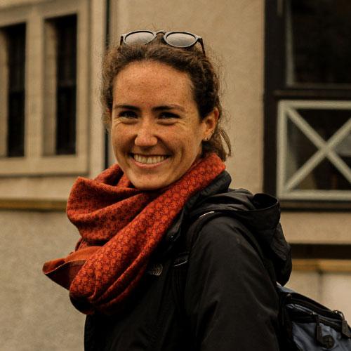 Elodie Chatel