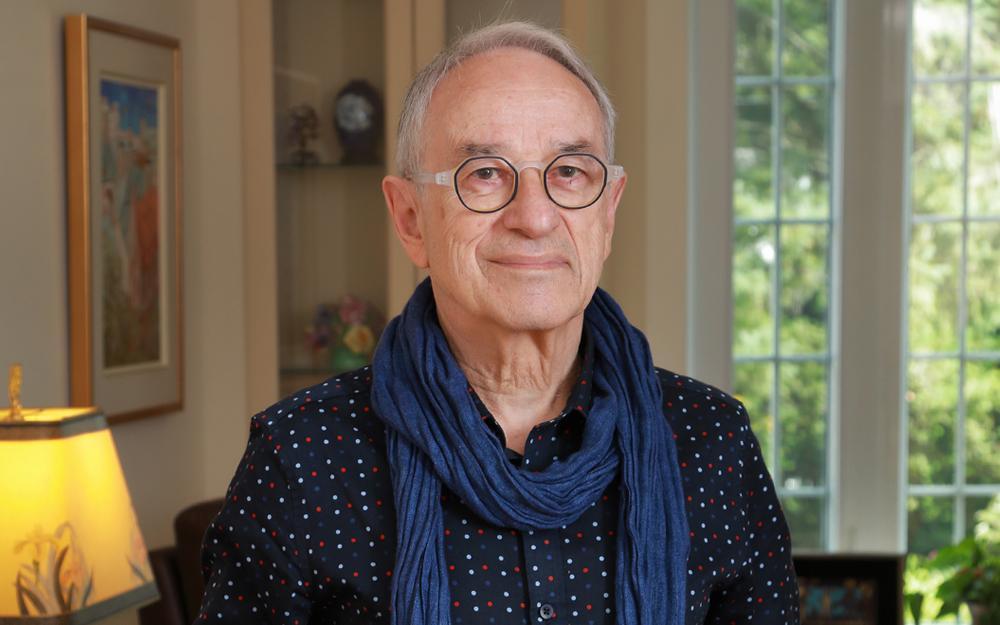 GILLES GAUTHIER, INGÉNIEUR À LA RETRAITE DONNER AUTREMENT GRÂCE AUX TITRES COTÉS EN BOURSES