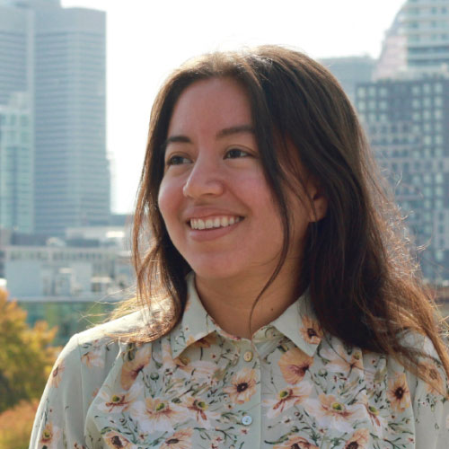 Wendy Vasquez Gutierrez